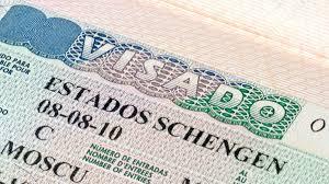 Apelación denegación de visa a España o Schengen
