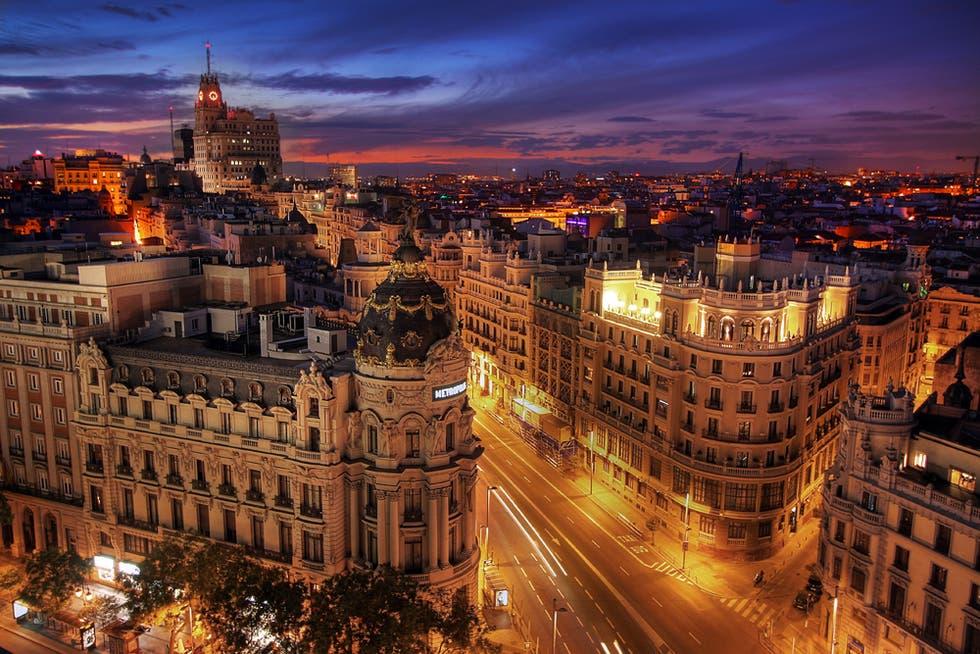 carta de invitación para solicitar a visa a España