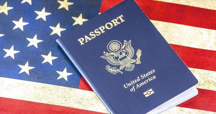 Renovacion de pasaporte americano